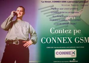 Connex interio rmod
